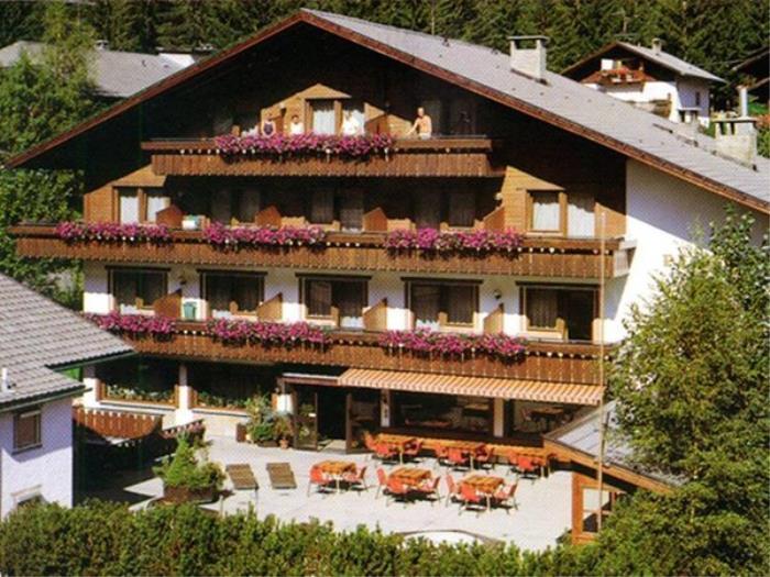 Soggiorni per gruppi in Trentino Alto Adige, vacanze per gruppi in ...