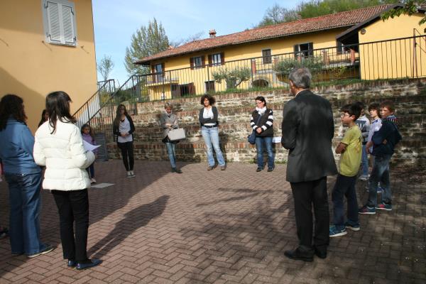 incontri piemonte unesco Reggio nell'Emilia